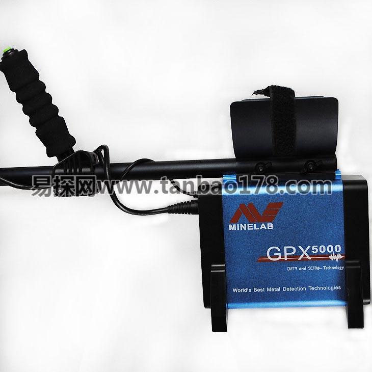 供应真货gpx5000地下金属探测器 金银探测仪