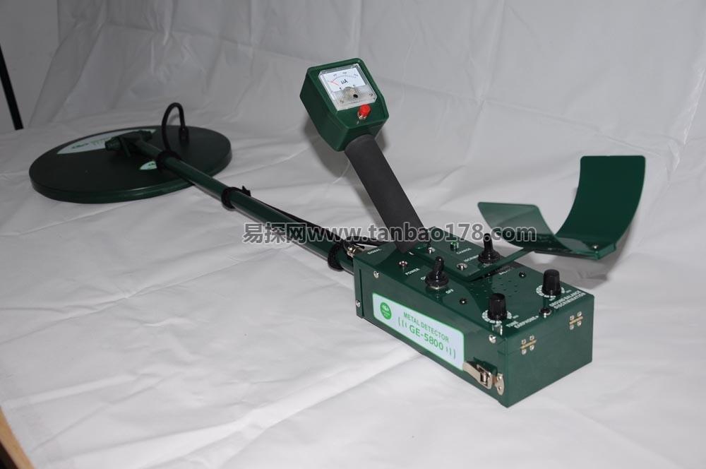 美国金眼ge5800地下金属探测器