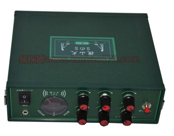 tc4069ubp做的金属探测器电路图